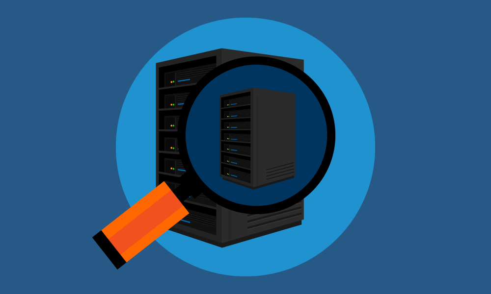 hosted virtual private servers